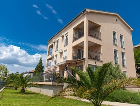 Apartmanok Dolly, Crikvenica