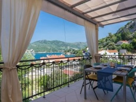 Apartmanok Fig and Olive, Dubrovnik