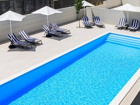 Apartmanok Luxury and Spa, Zadar
